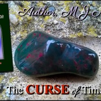 Blog Tour: The Curse of Time by M J Mallon