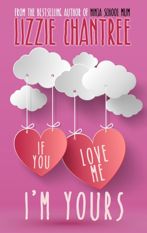 If You Love Me, I'm Yours-Lizzie Chantree-author-book-novel-romance-The Writer Next Door-Vashti Quiroz Vega-Blog_Tour