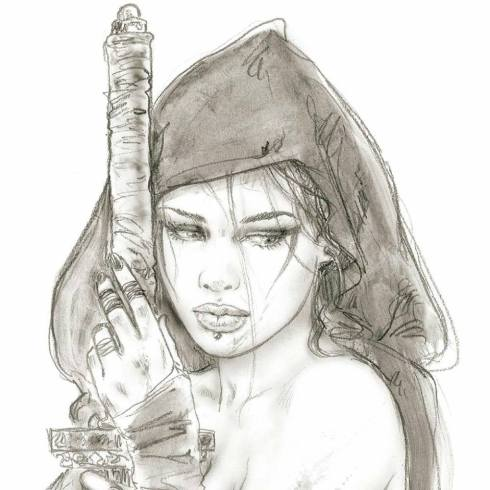 luis royo-vashti quiroz vega-author-confession-Vashti Q-uterine cancer-warrior-the writer next door