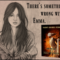 Poetry Friday ~ There's something wrong with Emma.