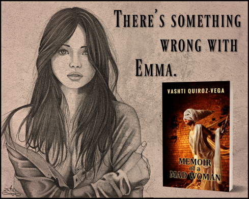 emma-memoir of a mad woman-psychological thriller-vashti quiroz vega-vashti q-short story-amazon-suspense-new_book