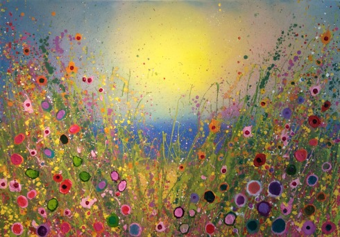 International Women's Day-Poetry_Friday-Vashti Quiroz Vega-author-writer-Yvonne Coomber-art
