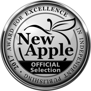 New Apple-official Selection-award-the fall of lilith-vashti quiroz vega-Vashti Q-occult-supernatural-fantasy_fiction