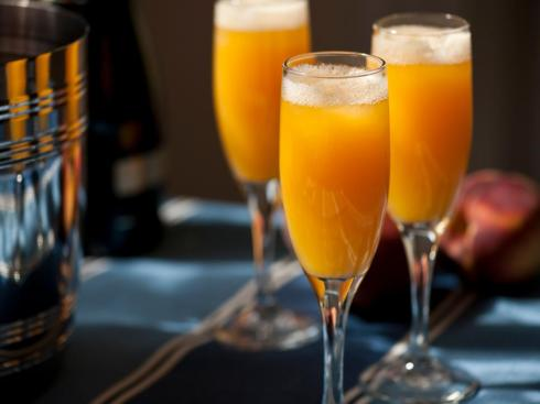 Mother's Day_brunch-peach bellini_recipe-poetry-Poetry_Friday-vashti quiroz vega-the writer next door