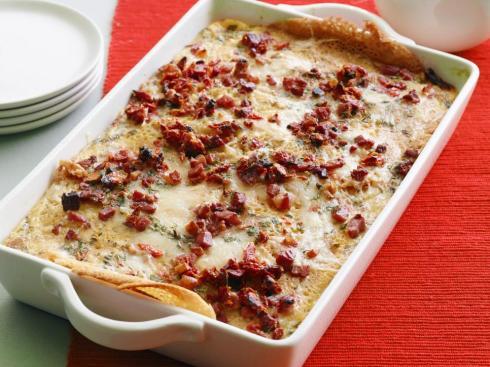 breakfast lasagna-mother's day-brunch-poetry_Friday-vashti quiroz vega-giada de laurentiis-recipe