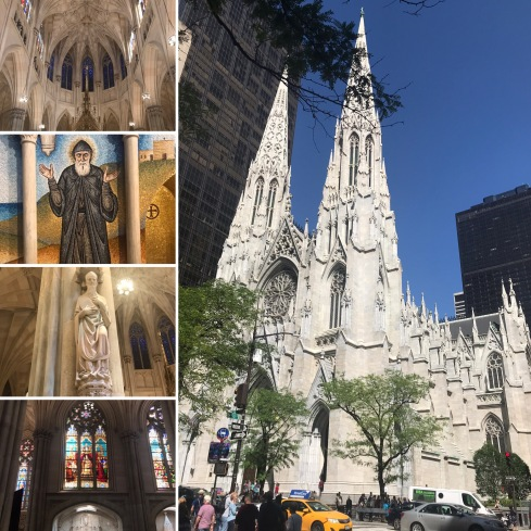 St Patrick's Cathedral-NYC-New York City-travel-vashti quiroz vega-author-Poetry_Friday