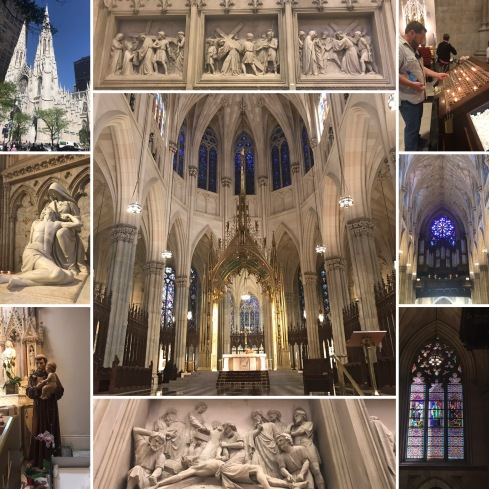 Poetry_Friday-St Patrick's Cathedral-New York City-NYC-Vashti Quiroz Vega-author-Vashti Q