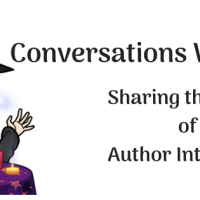 Conversations With Colleen: Meet Author, Vashti Quiroz-Vega, @VashtiQV