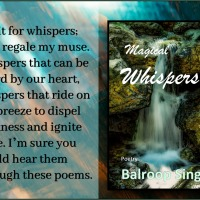 Magical Whispers