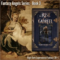 Launch Day! The Rise of Gadreel
