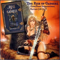 Poetry Friday: The Rise of Gadreel - 2